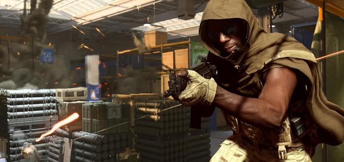 Инсайдер: Новая часть Call of Duty может не выйти в этом году