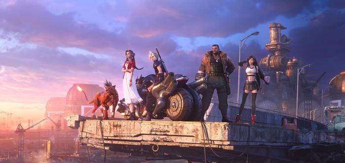 Игровые новинки апреля 2020: Resident Evil 3 Remake, Final Fantasy 7 Remake и большой апдейт для Fallout 76