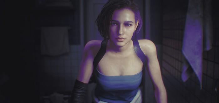 Все, что нужно знать о ремейке Resident Evil 3 — в карточках