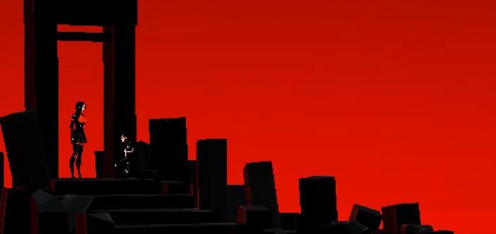 Пиксельные ужасы мрачного sci-fi будущего в трейлере хоррора Signalis