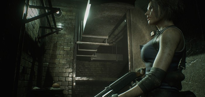 Гайд Resident Evil 3: все улучшения и модификации оружия
