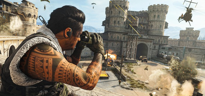 Третий сезон Call of Duty: Modern Warfare начнется 8 апреля