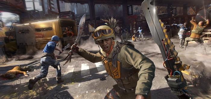 Techland: Перенос Dying Light 2 пойдет игре только на пользу
