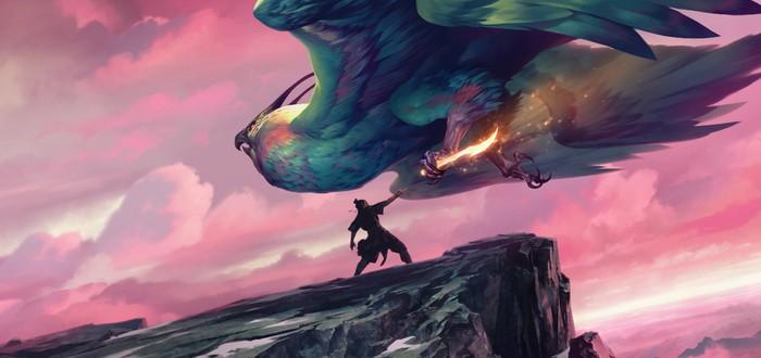 Релиз Legends of Runeterra состоится 30 апреля