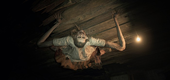 Инсайдер: Итан Уинтерс останется протагонистом в Resident Evil 8