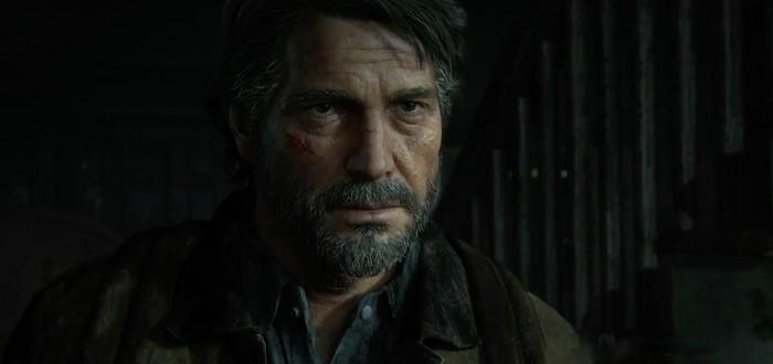 Трой Бейкер: The Last of Us 2 заставит игроков сомневаться во всем