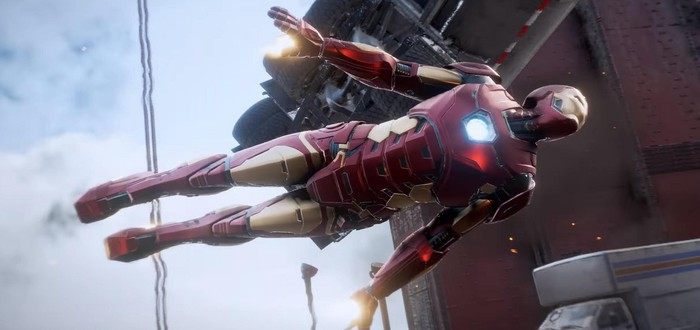 В Marvel's Avengers у снаряжения будет свыше 100 уникальных перков