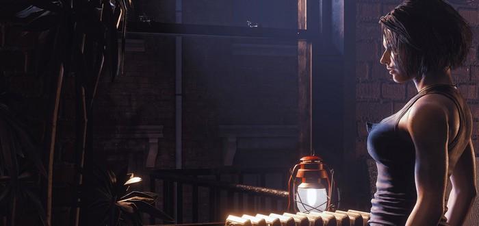 Resident Evil 3 в 1080p — на что способен новый AMD Ryzen 7