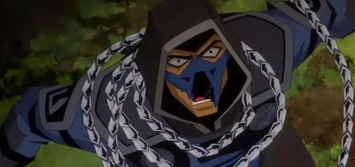 Охота Скорпиона в новом клипе Mortal Kombat Legends: Scorpion's Revenge