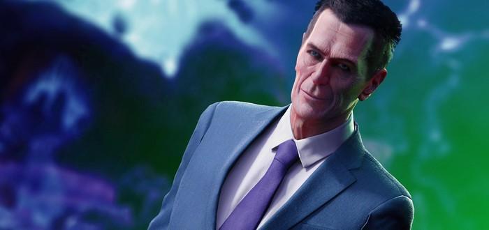 Valve подробнее рассказала про перемещение в Half-Life: Alyx