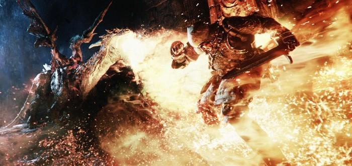 Слух: Deep Down отменили на финальных стадиях разработки