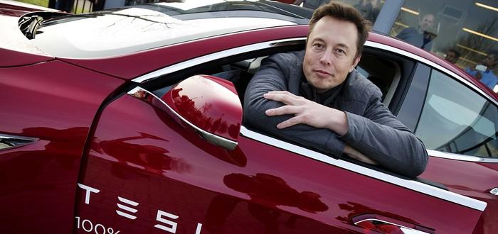 Tesla сократит зарплату своих сотрудников до 30% из-за коронавируса