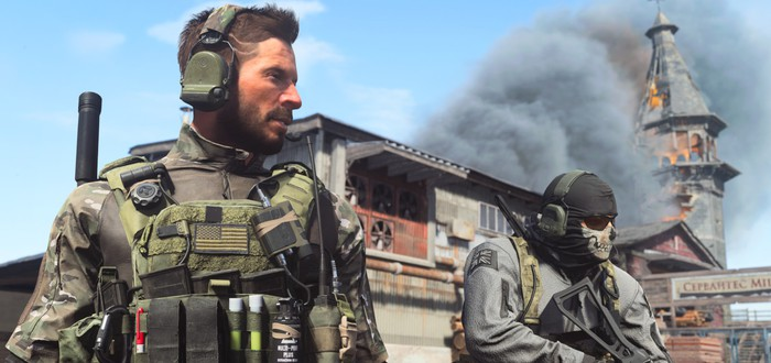 """В третьем сезоне Call of Duty: Warzone получит новые режимы помимо """"Четверок"""""""