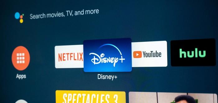 У Disney+ уже более 50 миллионов подписчиков