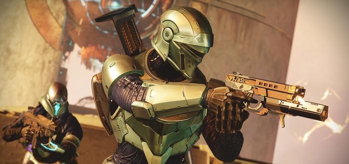 """Bungie поделилась подробностями уровня сложности Побоища """"Грандмастер"""" в Destiny 2"""