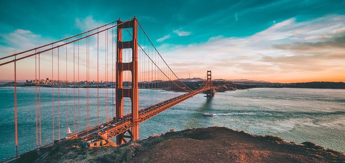 Штат Калифорния объявил временную независимость от федерального правительства США
