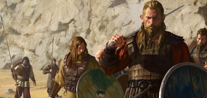 Для Mount & Blade 2: Bannerlord вышел мод с обезглавливанием
