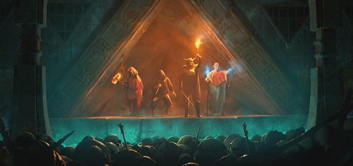 Wizards of the Coast бесплатно раздает материалы Dungeons & Dragons, чтобы помочь людям на карантине