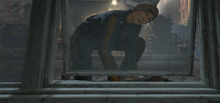 Half-Life: Alyx можно полностью пройти без VR