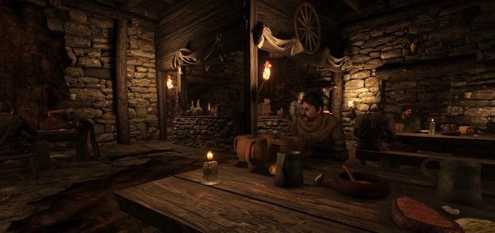 Mount & Blade 2: Bannerlord получила крупное обновление — у игры появился статус беты