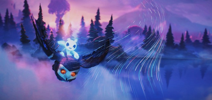 Разработчики Ori and the Will of the Wisps рассказали про анимацию главного героя