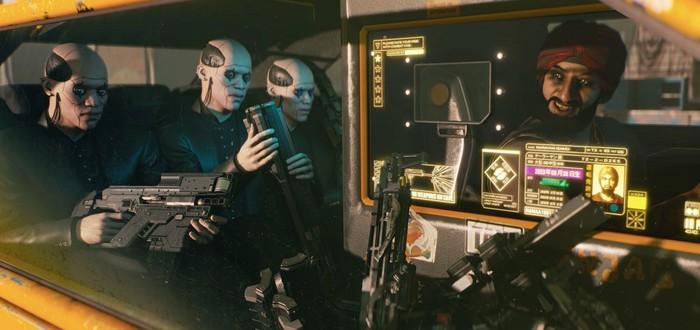 Композитор Cyberpunk 2077 рассказал о саундтреке игры
