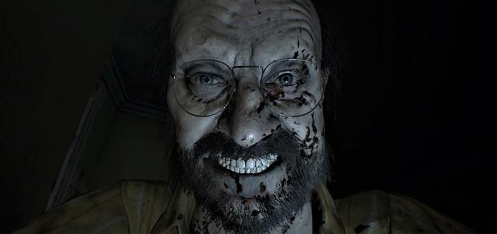 Resident Evil 8 можно будет пройти на PlayStation VR