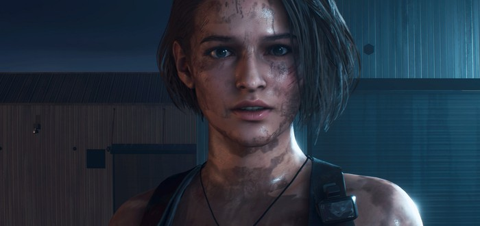 Энтузиаст представил ремейк Resident Evil 3 с классическим видом