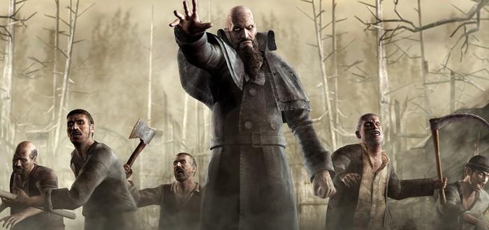 Инсайдер: Команда разработки ремейка Resident Evil 4 больше, чем у ремейков второй и третьей частей