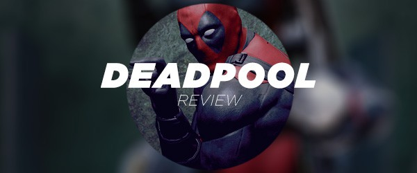 Обзоры Deadpool