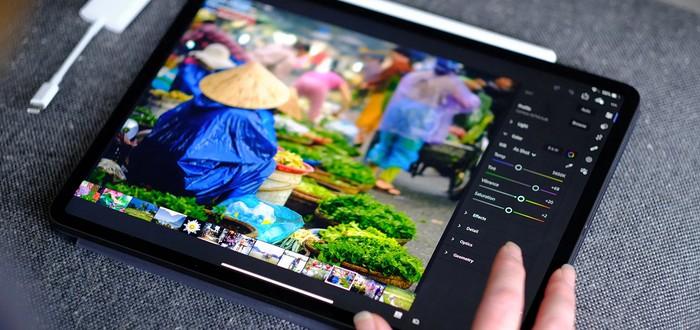 СМИ: У нового iPhone будут заостренные углы как у iPad Pro