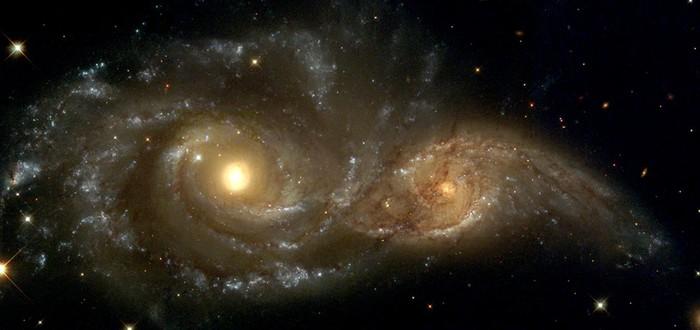 """Что снимал телескоп """"Хаббл"""" в ваш день рождения"""