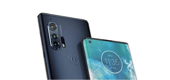 Motorola представит флагманский смартфон 22 апреля