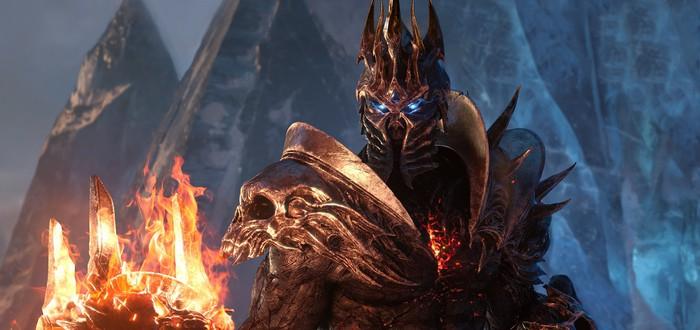 В World of Warcraft: Shadowlands может появиться режим автобатлера