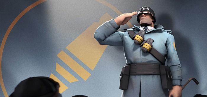 От коронавируса скончался актер, подаривший голос Солдату из Team Fortress 2