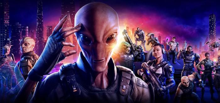Анонсирована XCOM: Chimera Squad, релиз 24 апреля