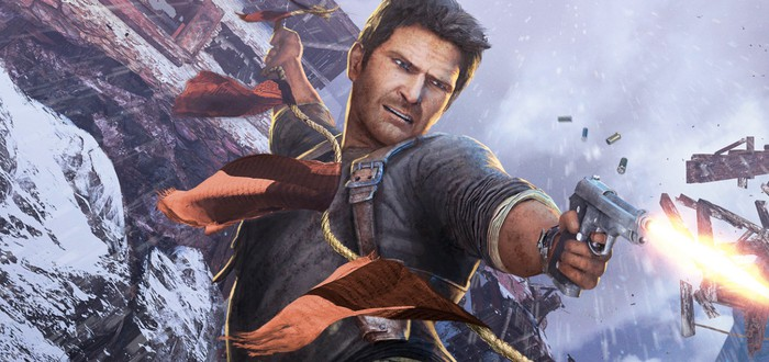 16 апреля начнется раздача Uncharted: The Nathan Drake Collection