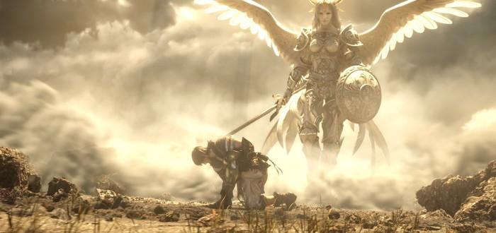Игроки Final Fantasy XIV устроили онлайн-похороны скончавшемуся от коронавируса товарищу