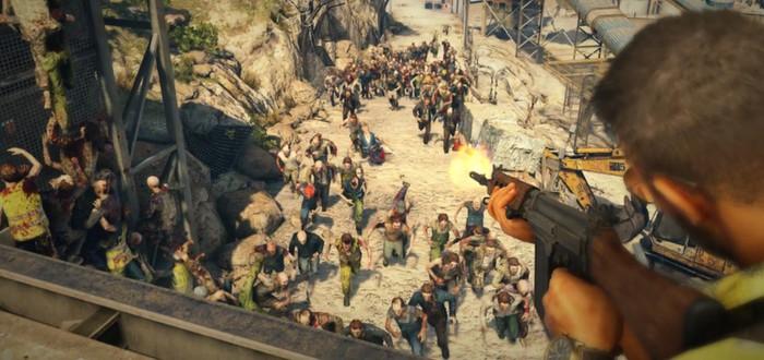 World War Z получит главу в Марселе и версию для Switch