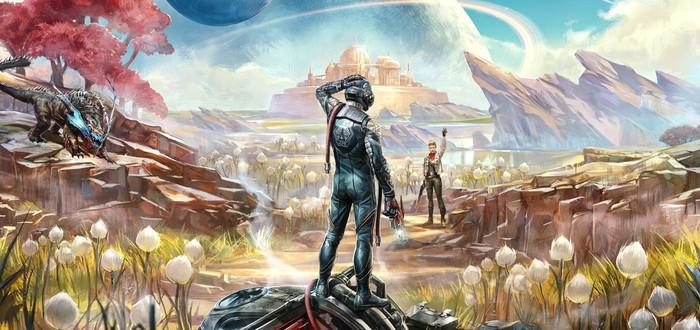Разработчики The Outer Worlds наняли сценариста Outer Wilds