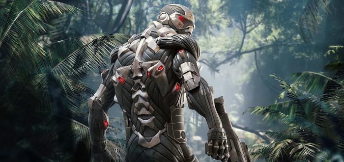 Утечка: Ремастер Crysis выйдет на PC, PS4, Xbox One и Switch