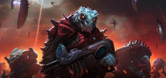 Дополнение Invasions для Age of Wonders: Planetfall выйдет 26 мая