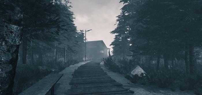 Анонсирована In Plain Sight — атмосферное инди-приключение про исчезающих жителей трейлерного парка
