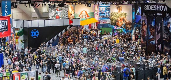 San Diego Comic-Con 2020 отменен из-за коронавируса