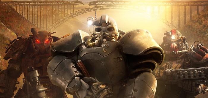 Bethesda поблагодарила игроков Fallout 76 за поддержку