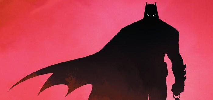 Ник Пиццолатто хотел бы поработать над историей про Бэтмена
