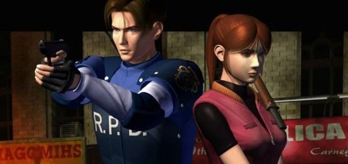 Умер актёр Пол Хаддад, озвучивший Леона Кеннеди в Resident Evil 2