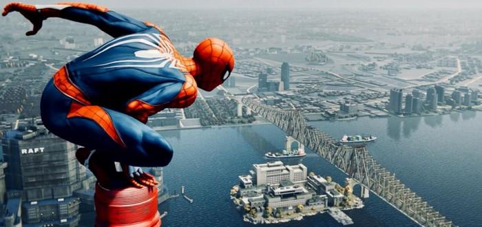 Слух: Действия Spider-Man 2 будут развиваться в зимнем Нью-Йорке