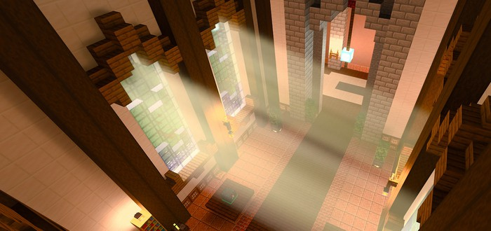 Digital Foundry о Minecraft RTX: Трассировка лучей полностью меняет восприятие игры