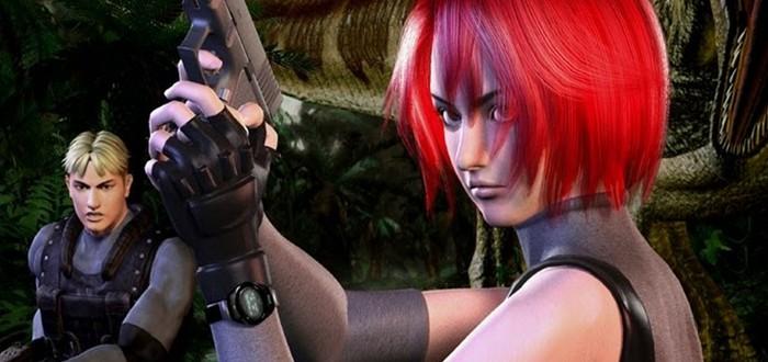 Регина и динозавры — для Resident Evil 3 вышел мод-ремейк Dino Crisis